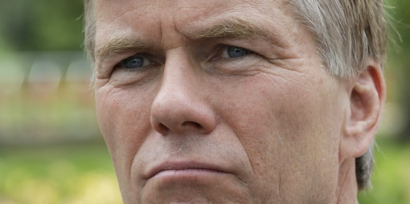 Former Virginia Gov. Bob McDonnell (AP Photo/Steve Helber)
