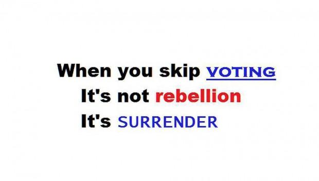 notvoting