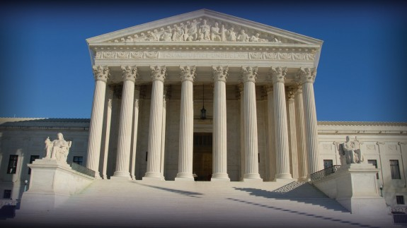 The Supreme Court governs.