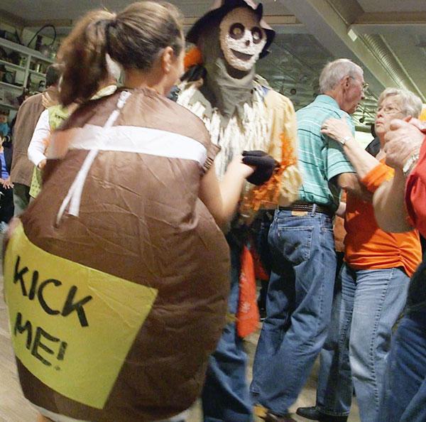 A spooky Halloween weekend awaits us