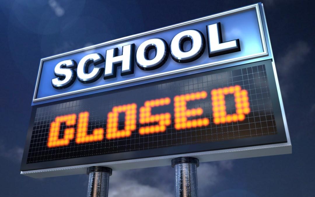 Floyd County schools closed Monday