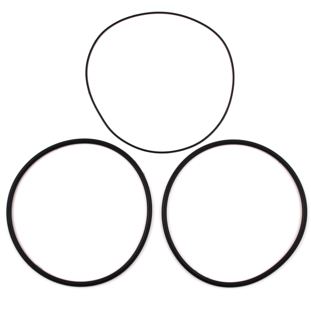 Spare O Ring Set 8 Series