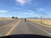 Leaving Santa Fe