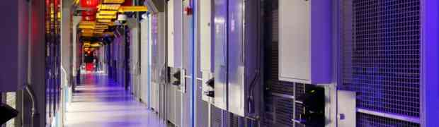 Data Centre Review