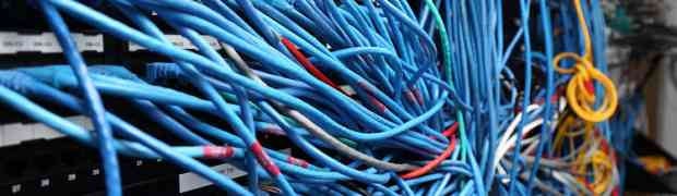 Tangled Network Leads