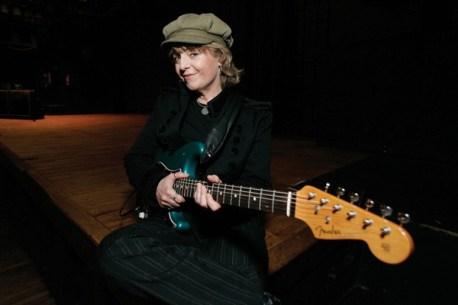 Debbie Davies 05