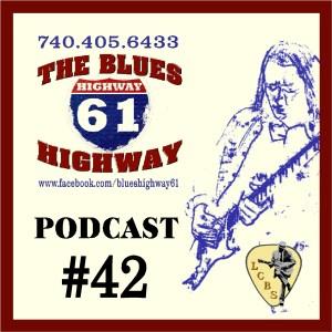 BH Podcast No 42