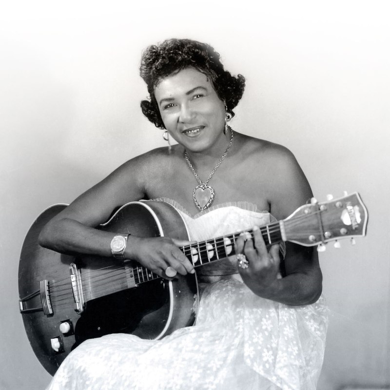 Memphis Minnie 1
