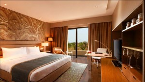 Kempinski Ambience Hotel New Delhi