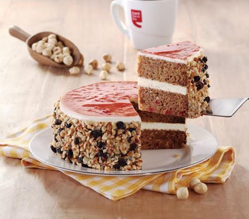 cafe coffee day new menu