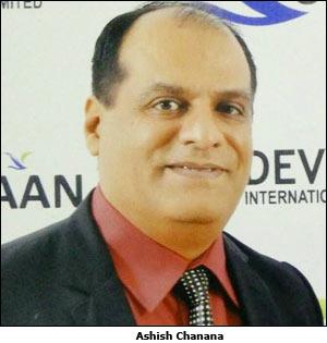 Mr. Ashish Chanana, COO , Costa Coffee