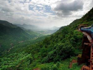 Araku Valley picture