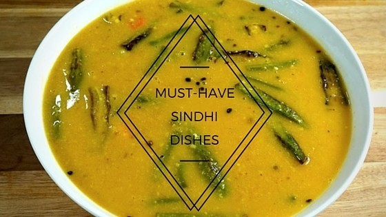 Delicious Sindhi Recipes You Must Try: Part 2
