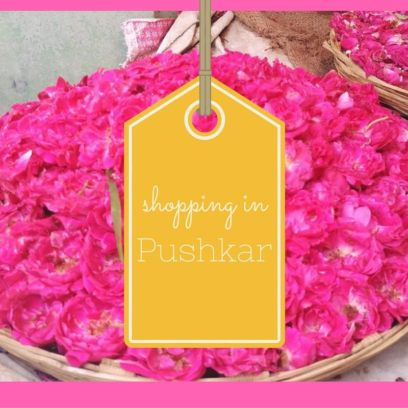 Shopping: Things to buy from Pushkar, Rajasthan