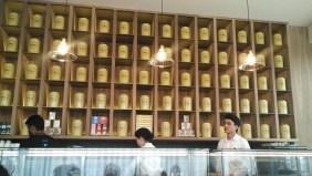 TWG Tea at Roasted