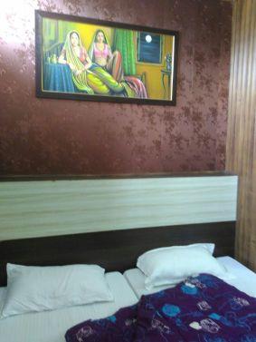 budget Hotel Rishikesh