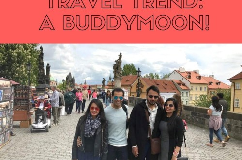 buddymoon blog