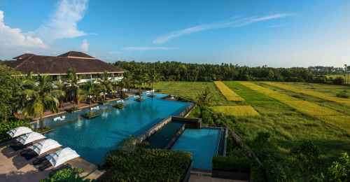 Alila Diwa Goa review