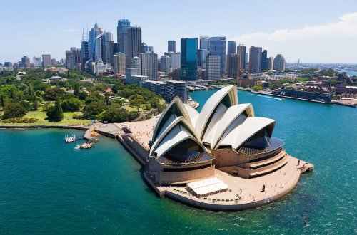 travel tips to Australia