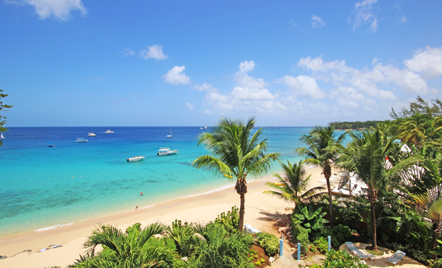 Barbados travel protocols