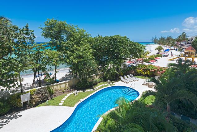 Sapphire Beach Vacation Condos