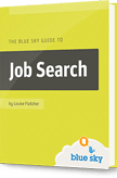 Job Search Cover