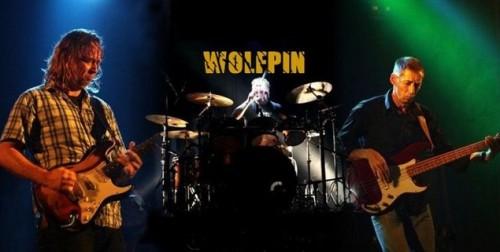 wolfpin