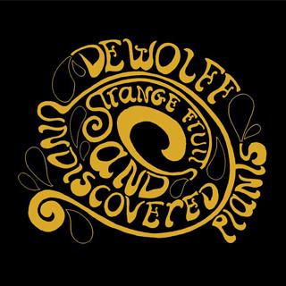 dewolff-debuut-cd