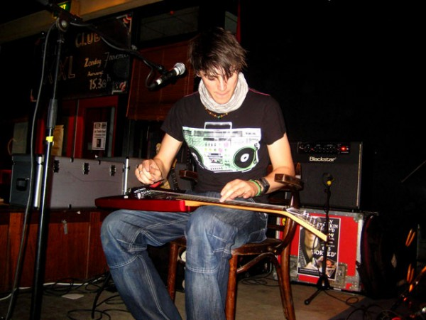Jay Tamkin