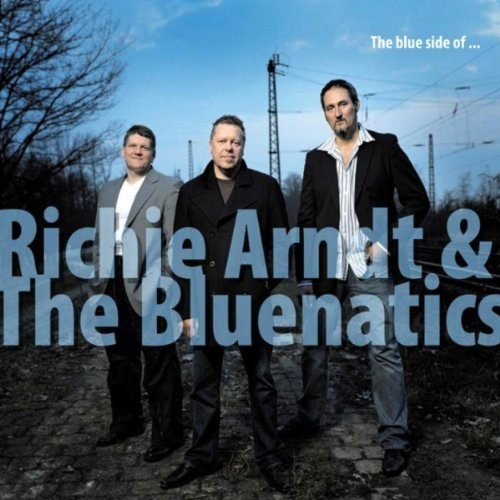 Richie Arndt - The Blue Side Of