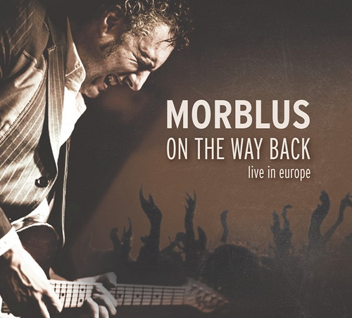 Morblus - On The Way Back