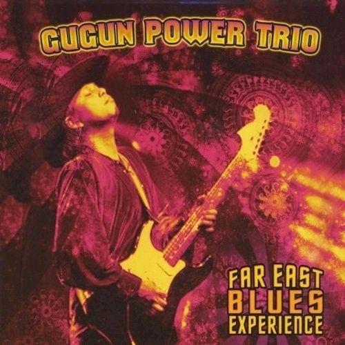 Gugun Power Trio - Far East Blues Experience