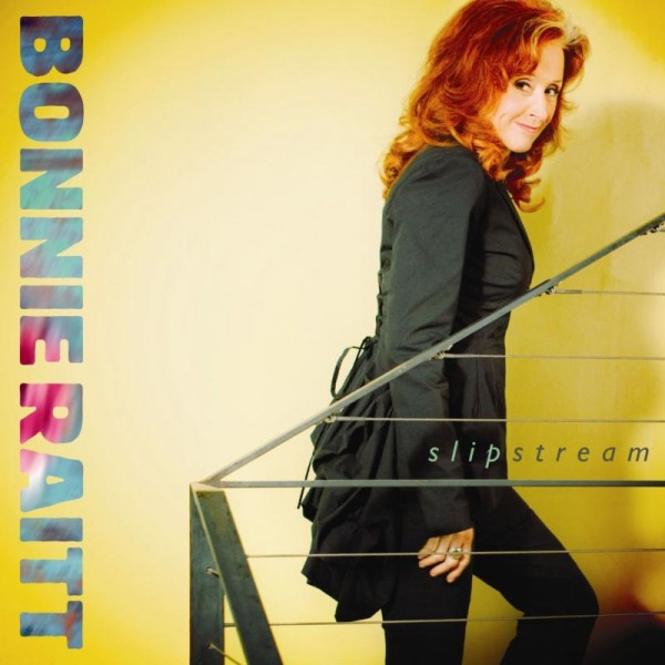 BONNIE RAITT Slipstream cover art