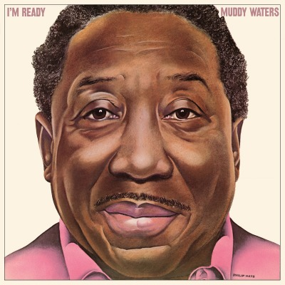 muddy waters - im ready lp