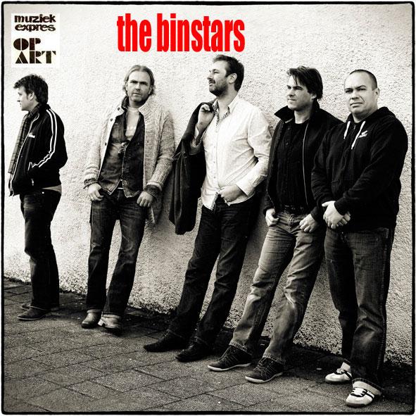 BinStars