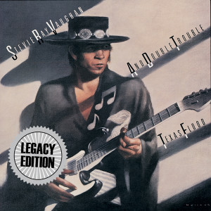 Stevie Ray Vaughan - 30th Anniversary Legacy Edition