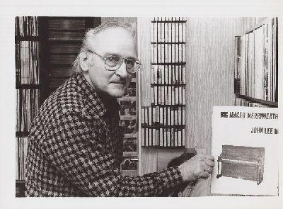 Martin van Olderen