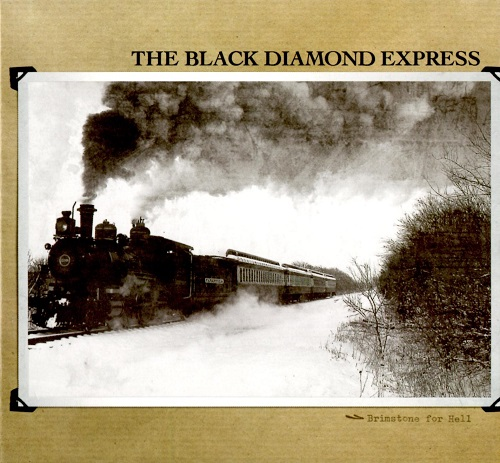 black diamond express