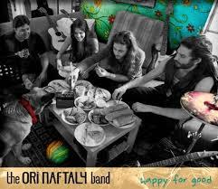 Ori Naftaly - Happy For Good