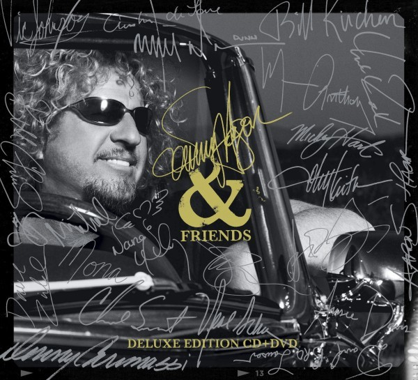 Sammy Hagar - Sammy Hager & Friends