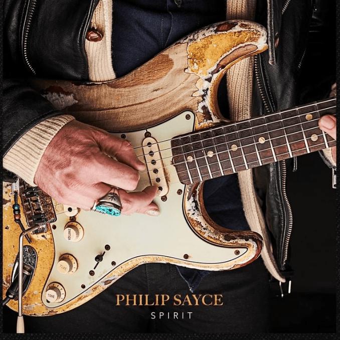 philip sayce spirit
