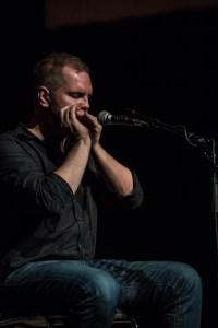 Peter Nande. Foto: Frank Nielsen