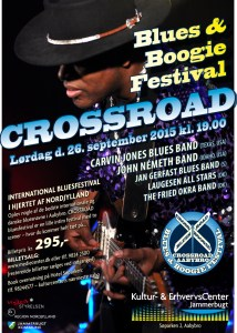 Crossroad-2015