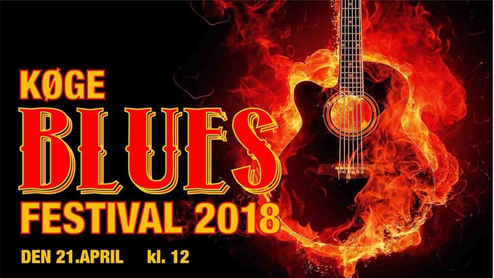 Køge lancerer bluesfestival