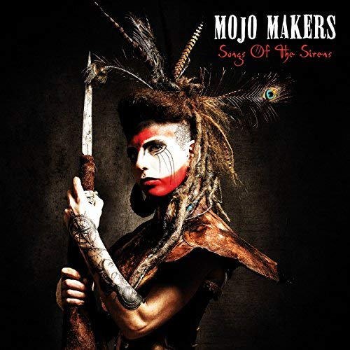 Anmeldelse: Mojo Makers: Songs of the sirens (Jazzhaus Records LC 09471)