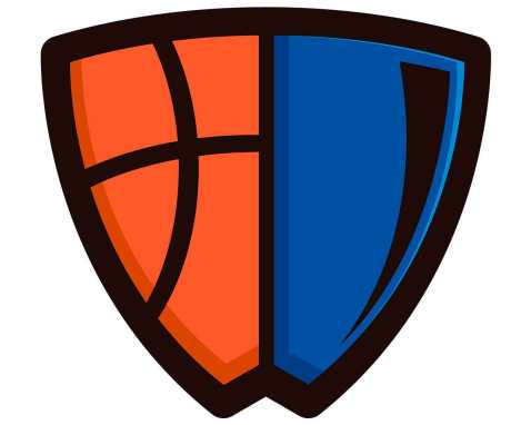 Logotipo Campus baloncesto y surf Cantabria