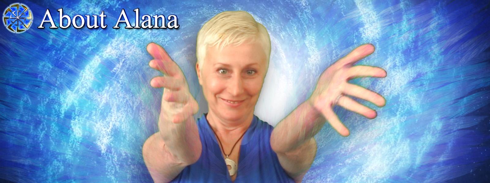 About Alana Blusol