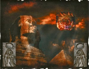 Sekhmet Hathor