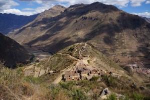 Pisak, Peru, Munay Ki