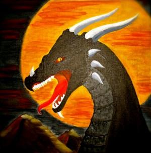 Blue Sol Shamanism - Dragon